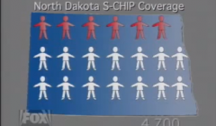 North Dakota Children to Benefit from SCHIP