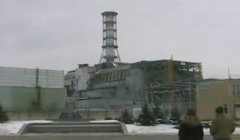 Vacation in Chernobyl